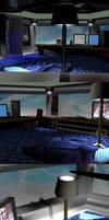 Room Renders - Set 1