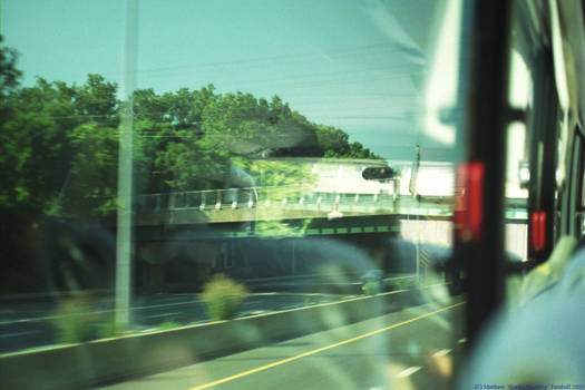 NSJ 2005 Bus Ride