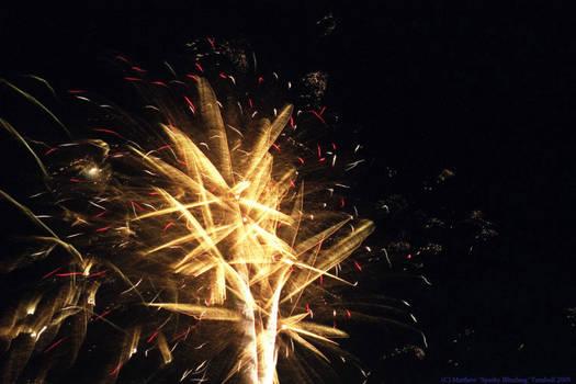 NSJ 2005 Fireworks