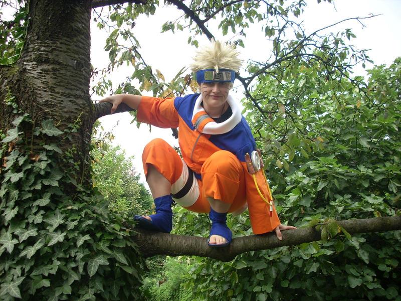 NarutoCosplay   IV by NarutoRan