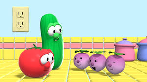 Bob and Larry meets the Turnips