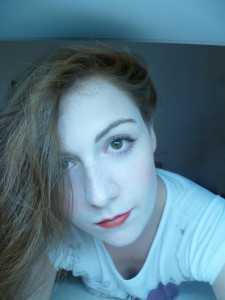 red-hairlady's Profile Picture