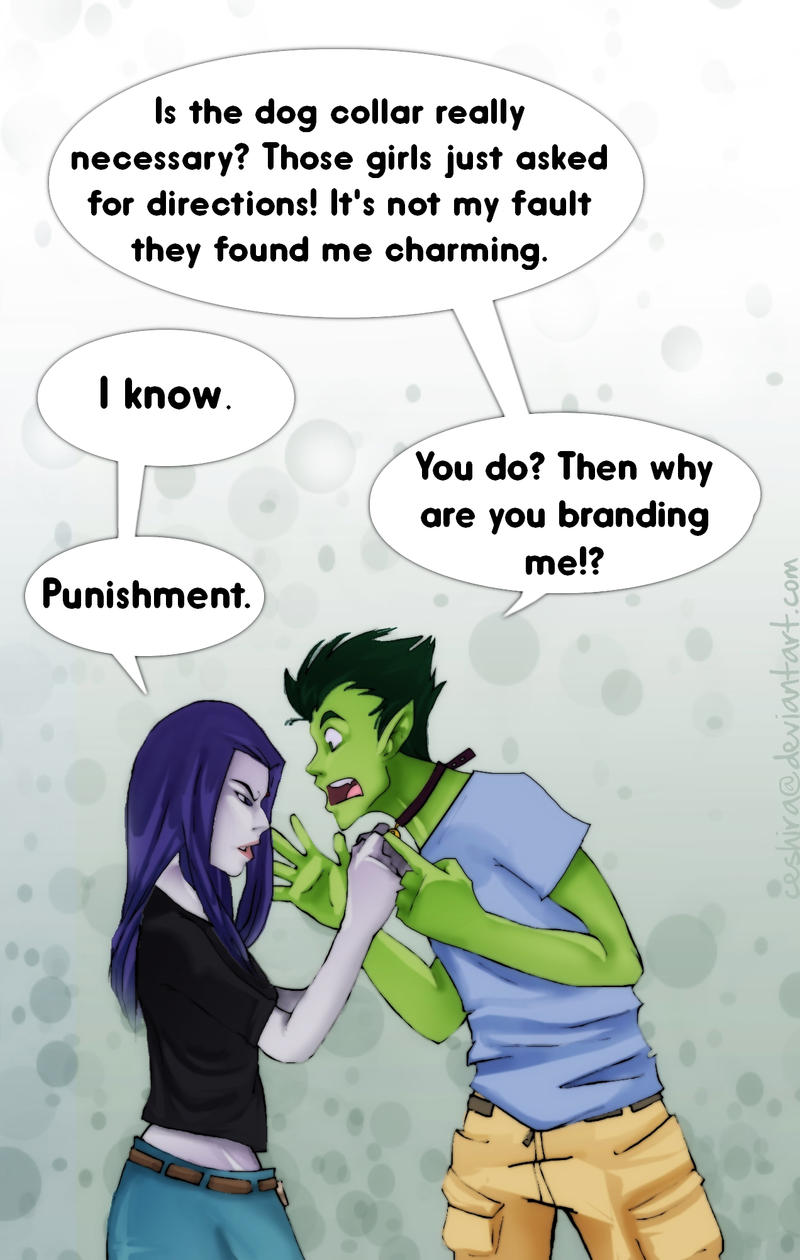 I DON'T WANT TO BE A TITAN! by Ceshira.deviantart.com on ...