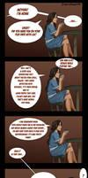 How Bei Fong's show affection...