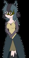 Aura Senshi Masquerade