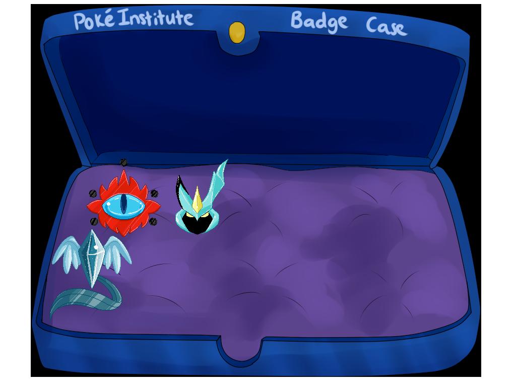 Case Badges - Official Site