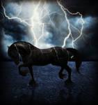 The Shock of Thunder