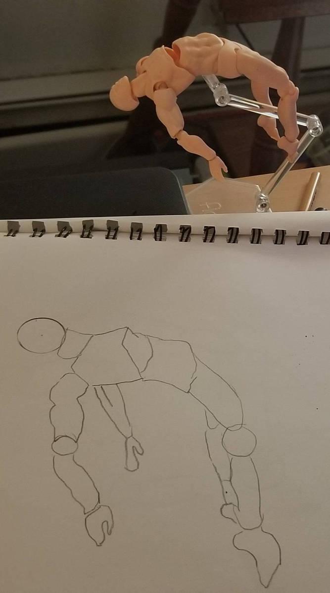 speed test sketch