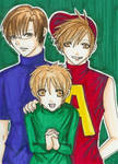 Alvin and the Chipmunks Humans