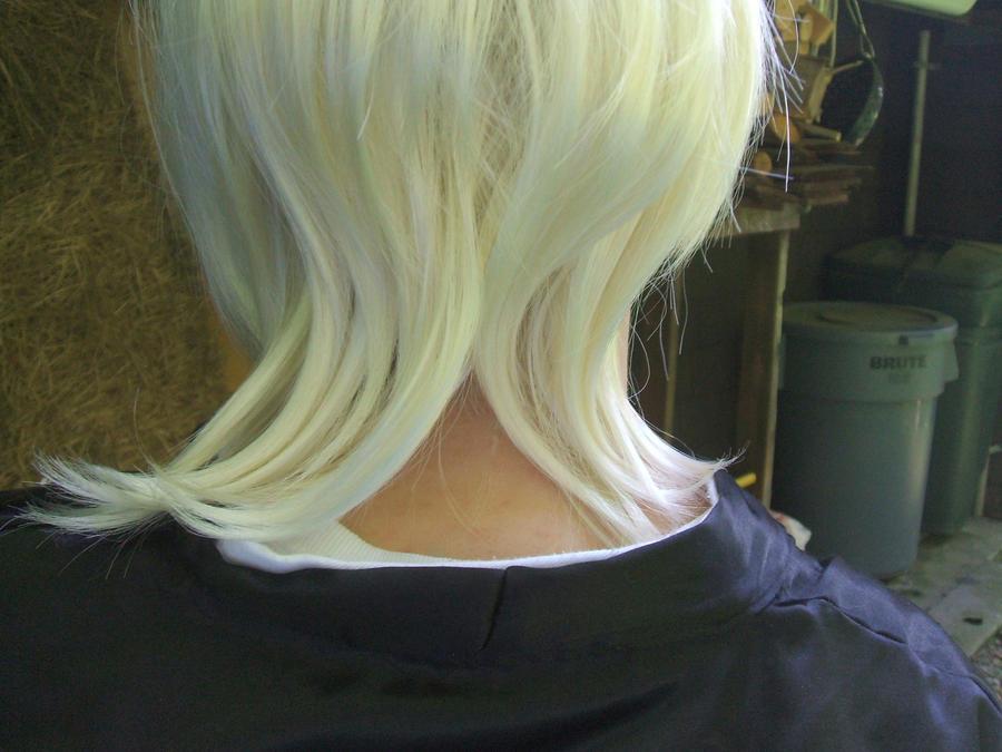 Um, Hair by BirdMan-Hwah