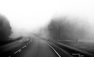 Foggy mornin' by s3r4x
