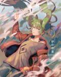 Sand Planet - Miku