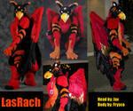 LasRach Full Suit