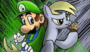 Mario-MLP Combo 2