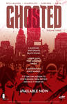 Ghosted Vol 3 ad