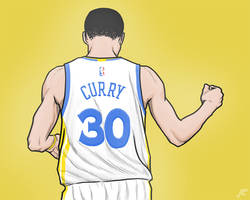 Welcome to the 2018 Playoffs, Steph by jtchan