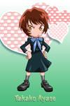 Chibi Takako