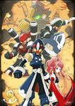 Kamen Rider Ahoy