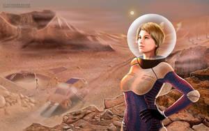 Terraformers 2072 by Askel72