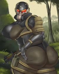 Haven Trooper