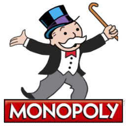monopoly icon by arnau13 on deviantart