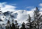 AthenaStock::Snowy Mountains 4