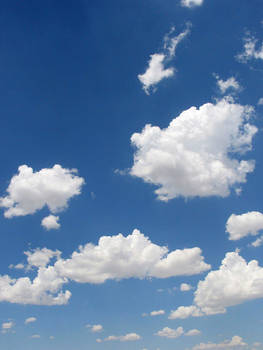 AthenaStock::Small Clouds 3