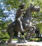 AthenaStock::Pony Express 4