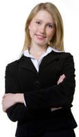AthenaStock:Businesswoman Bust by AthenaStock