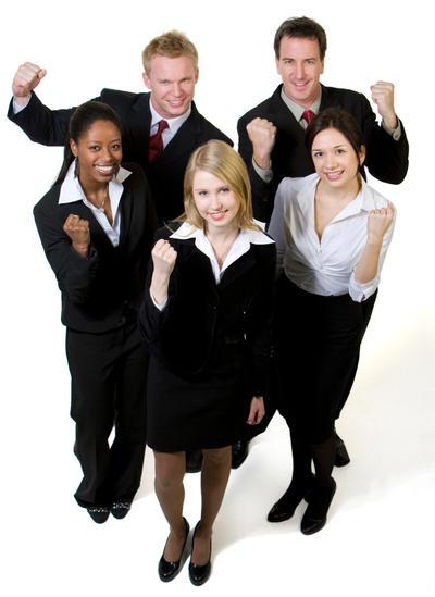 AthenaStock::Business Power by AthenaStock