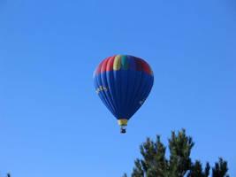 AthenaStock::Hot Air Balloon 3