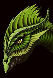 Dragon Head No.4795222354