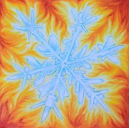 Snowflake for Saggi