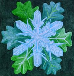 Snowflake for Mefisto