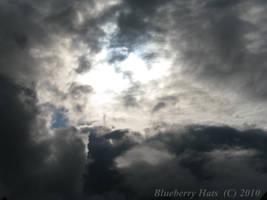 A Hidden Blue by BlueberryHats