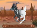 [Bep] Aquila - Registration
