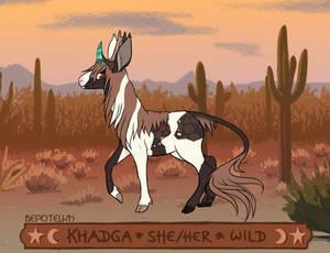 {Bep] Khadga - Registration
