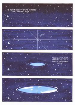 [Lunerest] Juno - Page 1