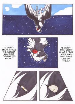 [Lunerest] Juno - Page 2