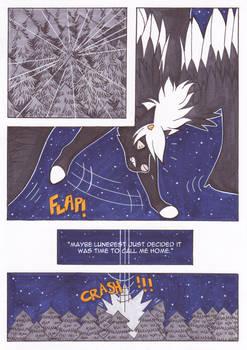 [Lunerest] Juno - Page 3