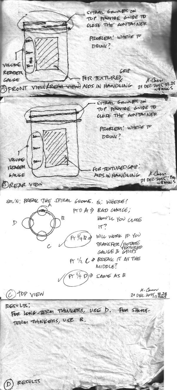 Mason Jar Study, 2015-12-21 by rafa6222