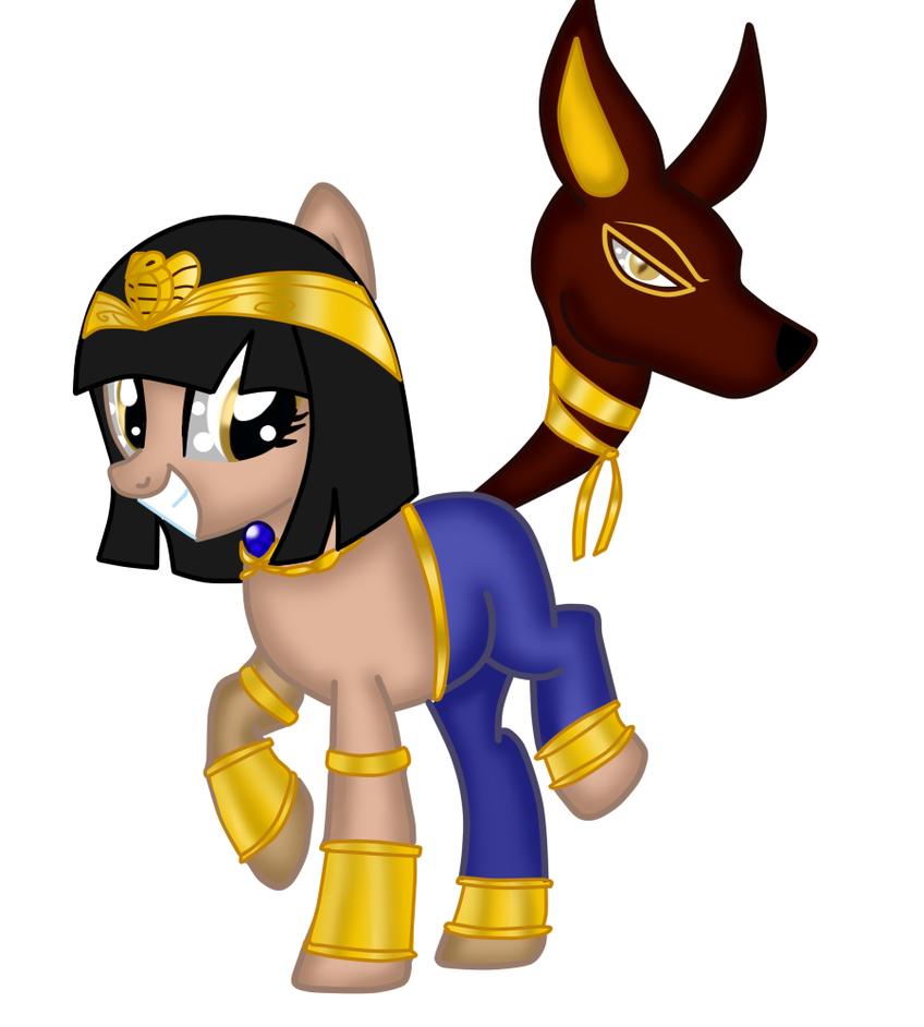 Comicion pony #6 by UkyoLovest