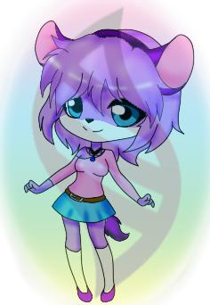 Hiena (CLOSE) by UkyoLovest