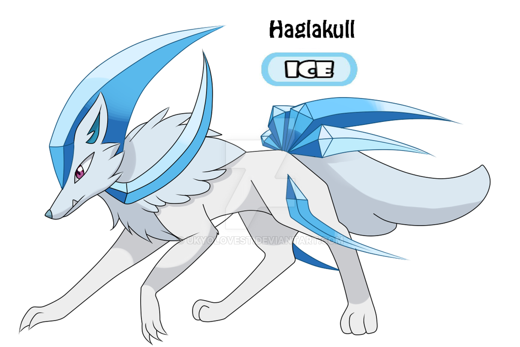 Haglakull by UkyoLovest