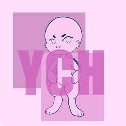 YCH Furry