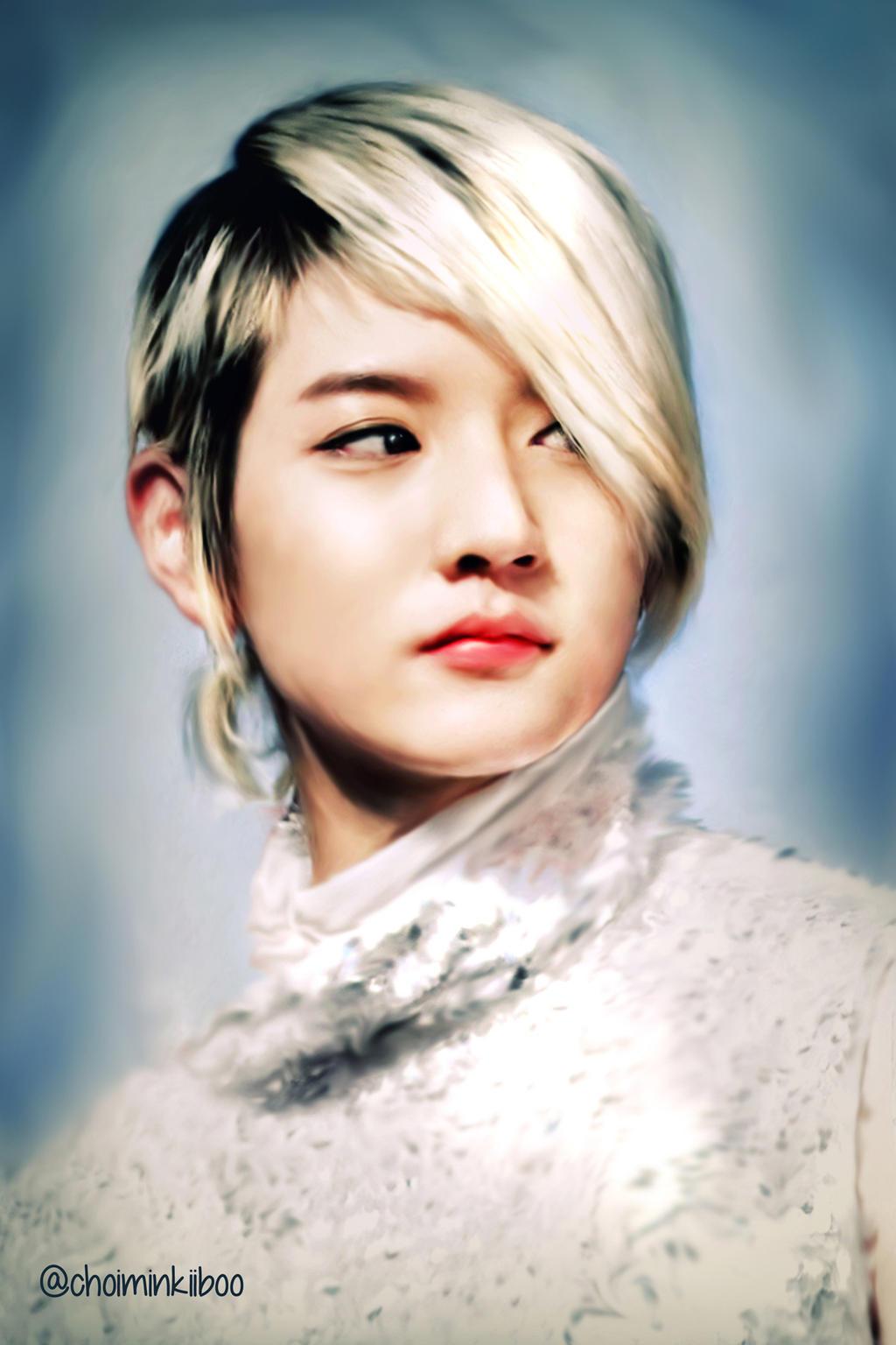 canvas wallpaper korean