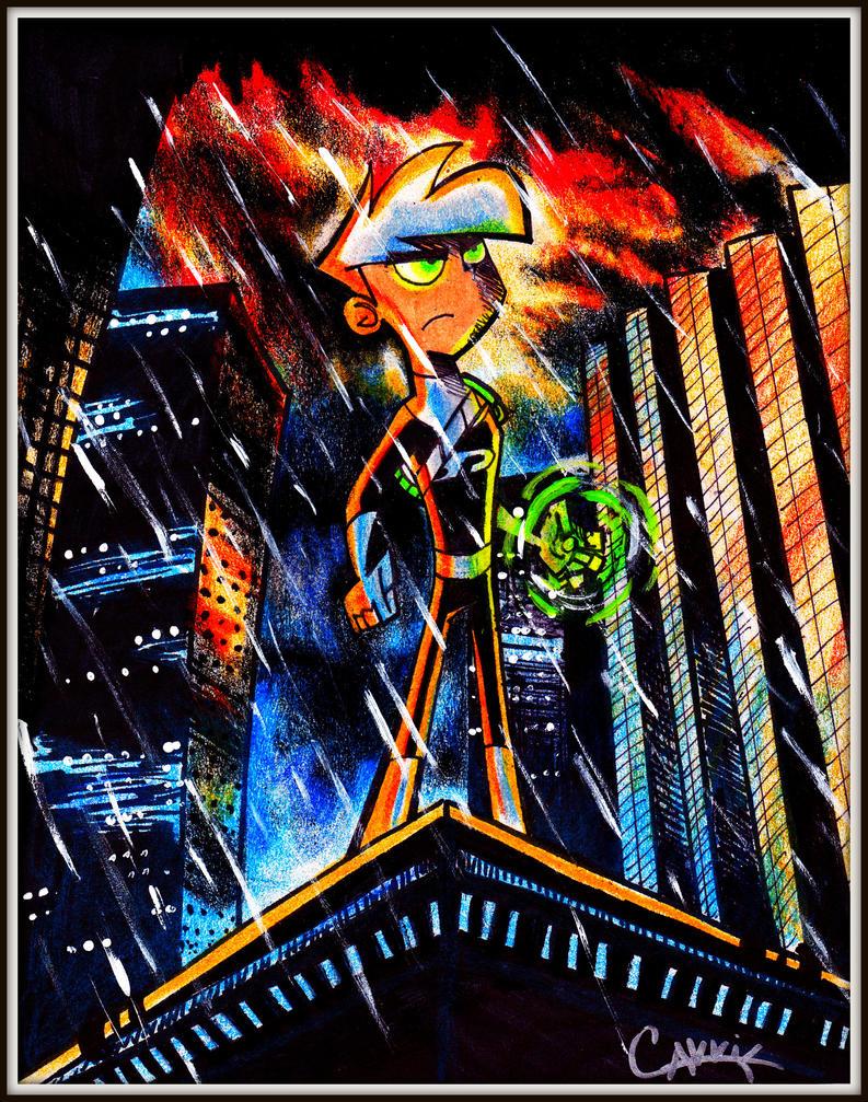 Heroic by horsephantom2