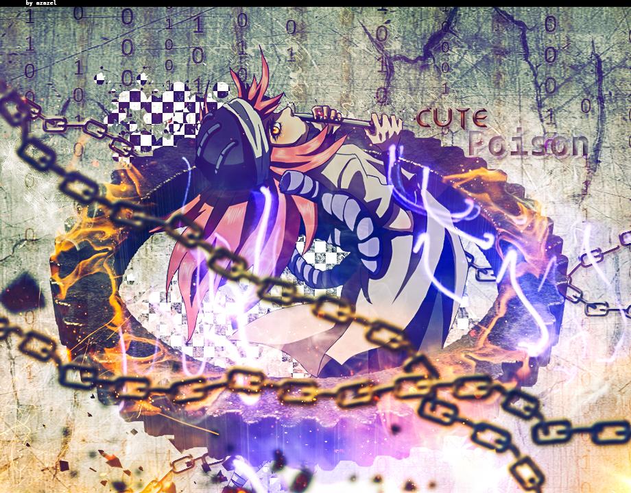 Azazel is fire. Chick_levitating____feel_the_purpleness_by_xxazazel-d7tkylg