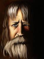 old man 2 by Balthasar16