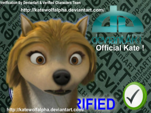 Kate Wolf Alpha And Omega